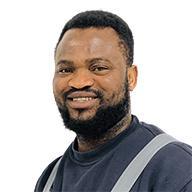 Charles Osarobo Osaretin