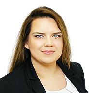 Sabrina Ruddeck