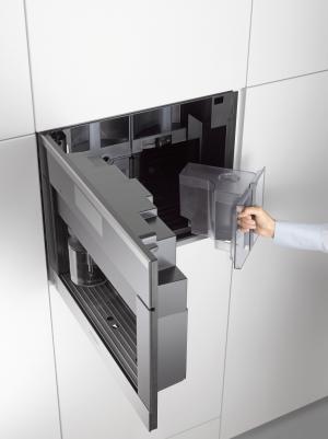 ComfortDoor - Türsystem mit komplett öffnender Front