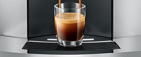 P.E.P.® für Espresso in höchster Kaffeebar-Qualität