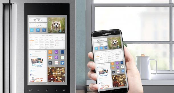 Phone & TV Mirroring