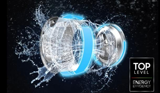 Spart Zeit & Energie - QuickDrive™ ECO