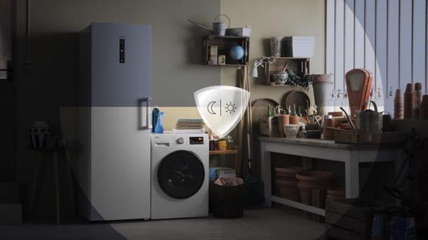 Waschen Sie Ihre Wäsche dann, wenn es Ihnen zeitlich passt