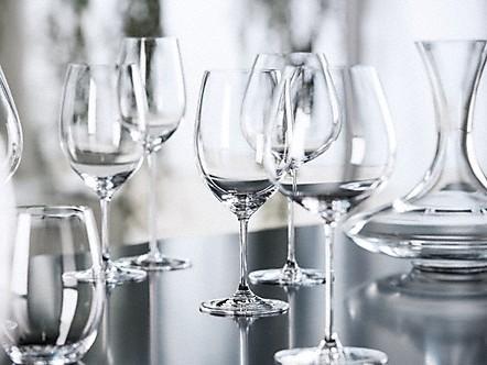 Brilliant GlassCare - Schonende Reinigung empfindlicher Gläser
