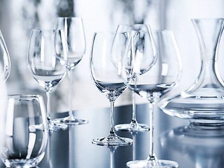 Extra trocken - Perfekte Ergebnisse für Gläser und Kunststoffteile