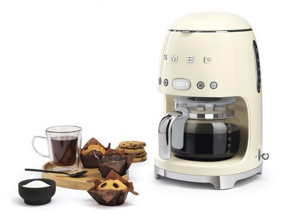 Klassischer Filterkaffee trifft auf Geschmackvolles Design