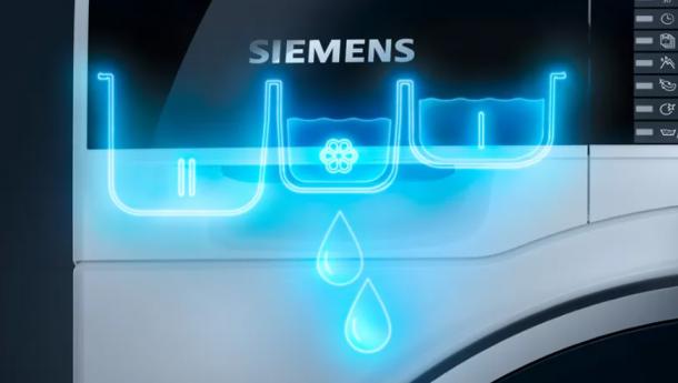 Automatische Waschmitteldosierung für exzellente Waschergebnisse und minimalen Verbrauch - i-Dos.