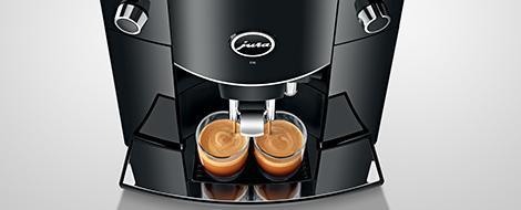 Meisterhafte Kaffeequalität