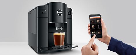 J.O.E.® öffnet die Welt zum perfekten, individualisierten Kaffeegenuss