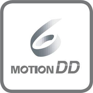6 Motion DirectDrive™