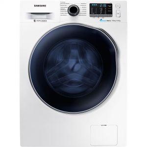 Samsung Waschtrockner WD 72J5A00AW EG Service Paket Energieeffizienzklasse A